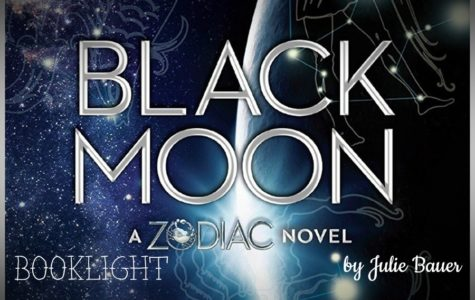 BOOKLIGHT: Black Moon