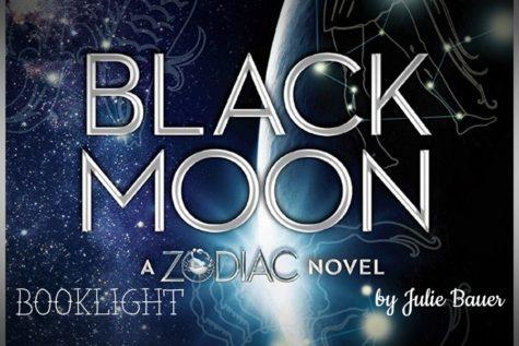 BOOKLIGHT: Black Moon
