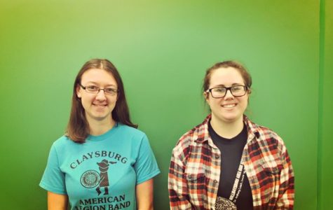 Farber, Woomer lead B-A contingent at District band