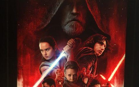 The Last Jedi: spoiler-free preview
