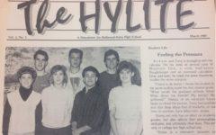 BA HISTORY 101: Hylite 1987