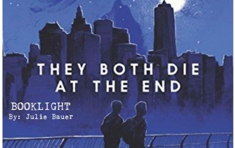 BOOKLIGHT: They Both Die at the End