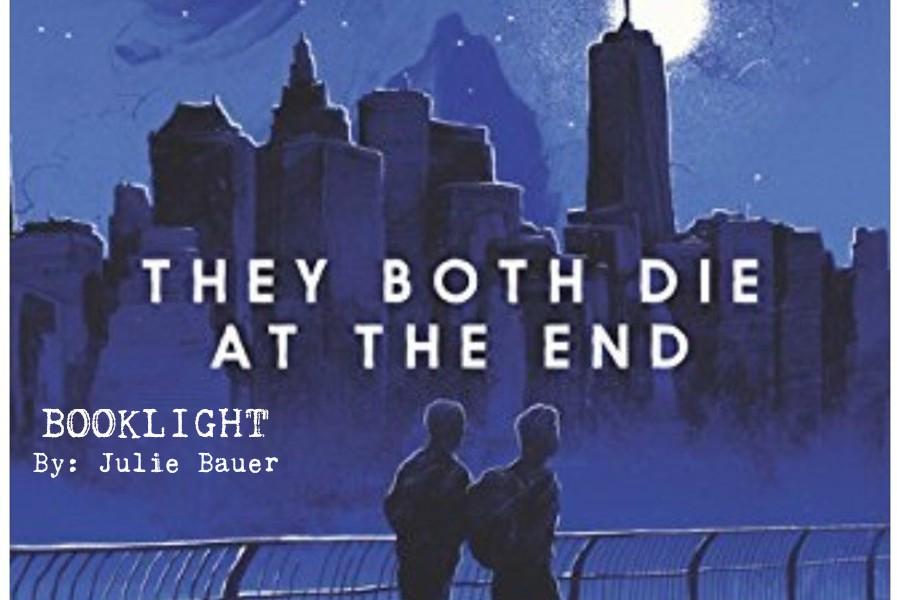 This week Julie Bauer recaps The Both Die at the End.