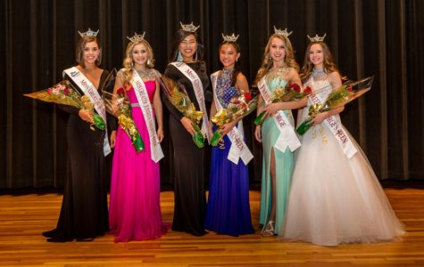 Alivia Jacobs continues pageant run