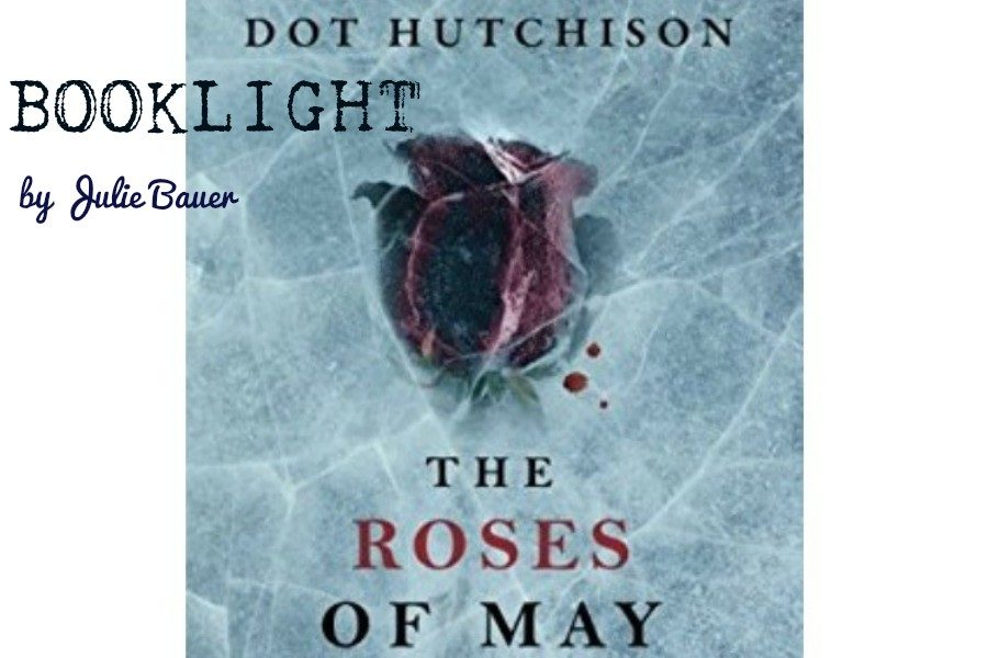 Booklight was written by Dot Hutchison.