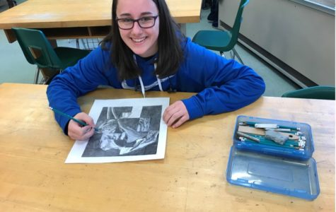 ARTIST OF THE WEEK: Dakota Woomer