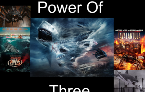 THE POWER OF 3: BAD SYFY MOVIES