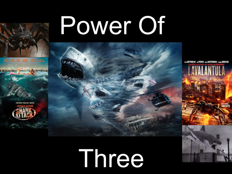 The power of 3 bad syfy movies the blueprint thisweekdsyfymovies malvernweather Image collections