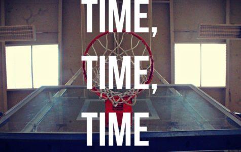 PA high school hoops needs a shot clock
