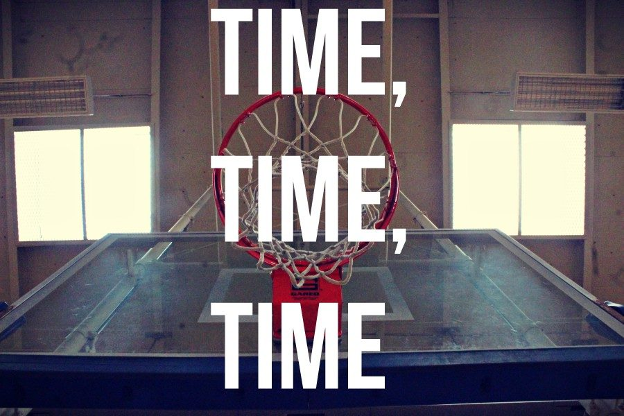 Does the PIAA need to adopt a shot clock.