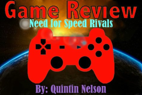 Need for Speed- Rivals