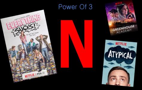 More Netflix TV Shows