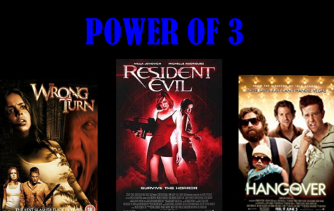 THE POWER OF THREE: Movies with too many sequels