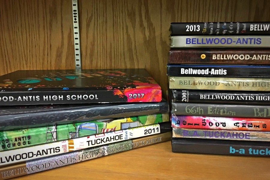 Early-bird yearbook sales end in two weeks, so there's still time to get a discount.