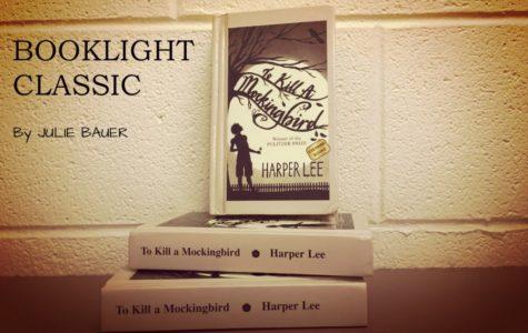 BOOKLIGHT CLASSIC: To Kill a Mockingbird
