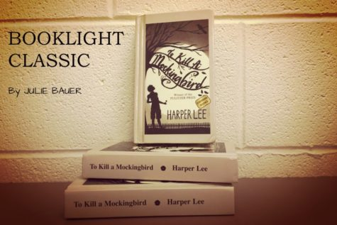 BOOKLIGHT: In the Band