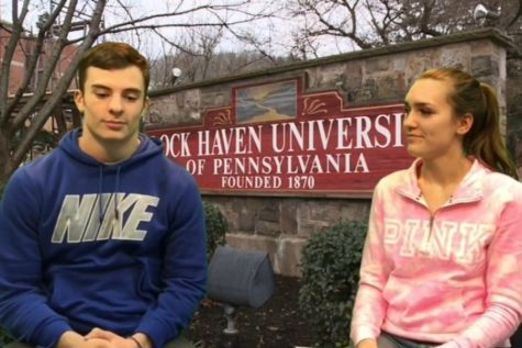 College Corner with Gwen Dougherty