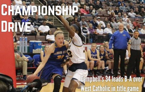 Bellwood-Antis takes home state title