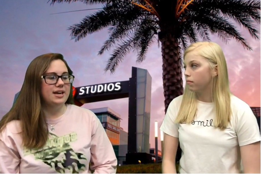 Kyra Woomer is headed to Full Sail to pursue a career in recording.