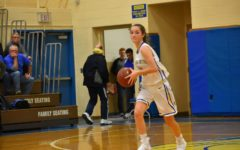 Jaydyn Shuke has made big strides during her sophomore basketball season.
