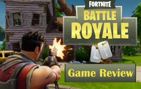 FORTNITE Game Review: Like it or spike it
