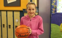 ATHLETE OF THE WEEK: Lilly Gerwert