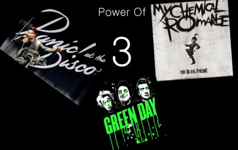 Iconic Emo Bands