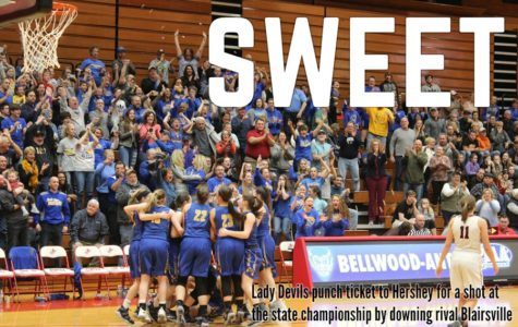 Bellwood-Antis punches ticket to Hershey
