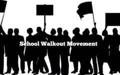 """The """"National School Walkout Movement"""" impacts Bellwood-Antis High School"""