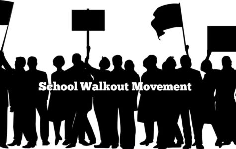 Students at B-A will be permitted to demonstrate for the School Walkout Movement, but they will not be permitted to leave the building.
