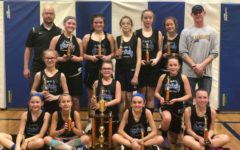 ATHLETES OF THE WEEK: Middle school basketball champs