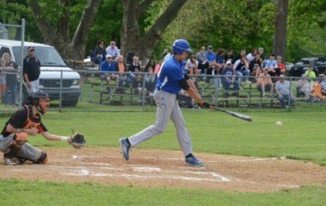 Blue Devil Baseball looks to replace good senior class