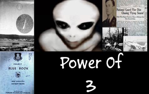 Alien Conspiracies