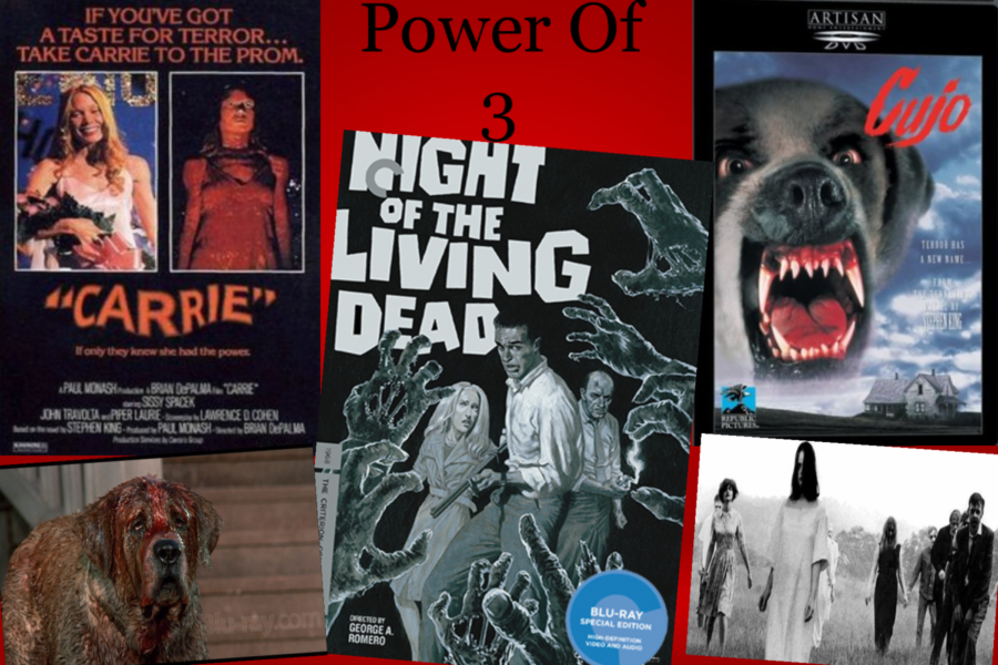 Classic horror movies the blueprint classic horror movies malvernweather Image collections