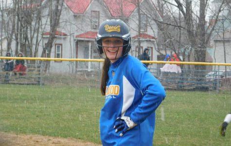 B-A softball wins big game against Mo Valley