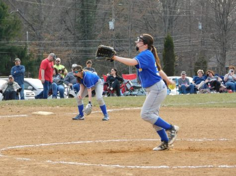 BA girls softball swept by Glendale