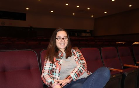 Hannah Hornberger will represent B-A at the annual CHS Public Forum in Pittsburgh.