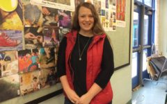 Feature Teacher: Mrs. McNaul
