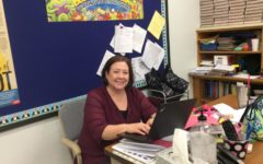 Feature Teacher: Mrs. Nycum