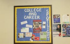 SENIORS: It's not too late to apply to college!