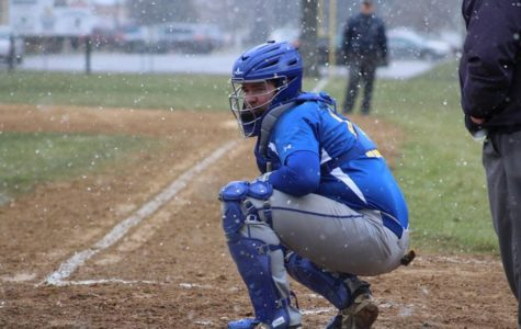 Blue Devil baseball shuts down C-K; Softball loses
