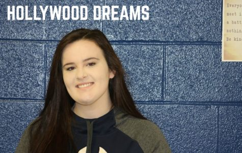 B-A senior chases dreams of being a Hollywood writer