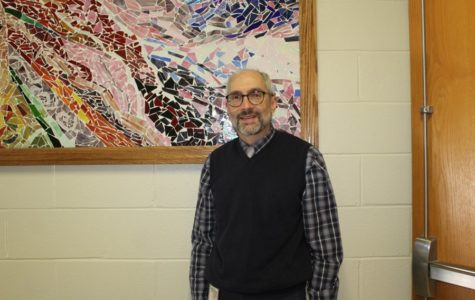 FEATURE TEACHER: Mr. VanScoyoc
