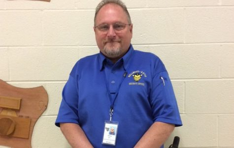 BASD hires security officer to patrol the district