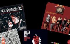 Top 5 Punk Rock Albums