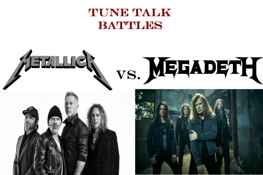 Tune+Talk+Battles%3A+Metallica+vs.+MegaDeth