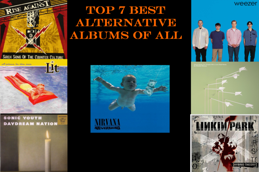 Top+7+Best+Alternative+Albums+of+All+Time