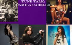 Tune Talk: Camila Cabello