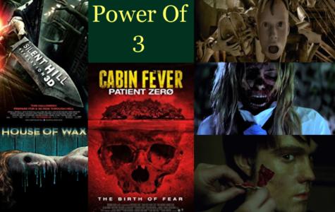 Terrible Horror movies