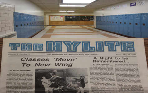 BA History 101: High School Moves to New Wing
